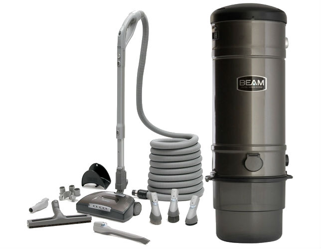 Central Vacuums | Installs and Repairs Caldwell