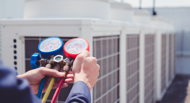 Heating Installation and Repair | Air Comfort